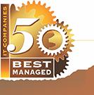 Top 50 Best Managed Logo